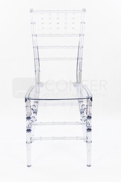 Chiavari stolička prenájom